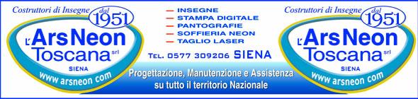 L'Arsneon Toscana