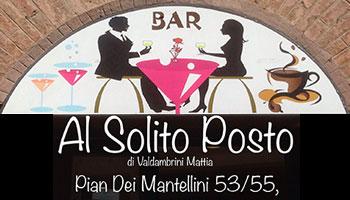 Bar al Solito Posto