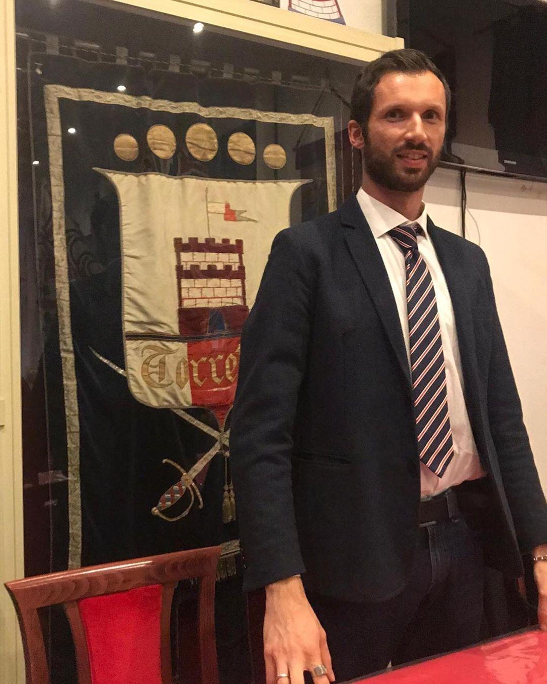 Luca Perosino è il nuovo Rettore del Borgo Torretta