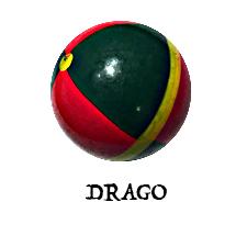 Jacopo Gotti è il nuovo Capitano del Drago