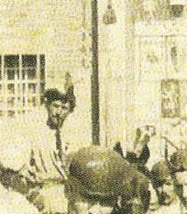 I luoghi di origine dei fantini: Volterra