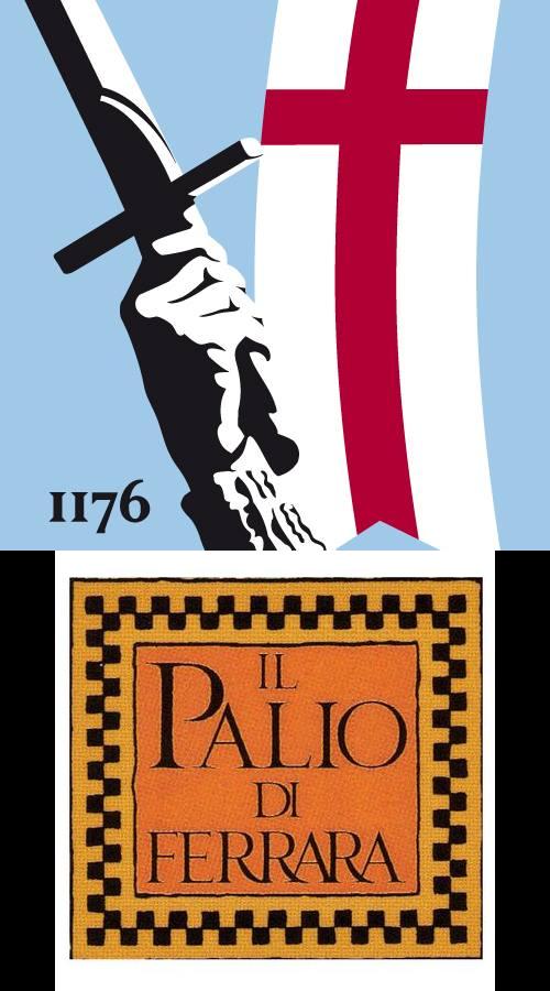 Oggi si sarebbero corsi i Palii di Legnano e Ferrara