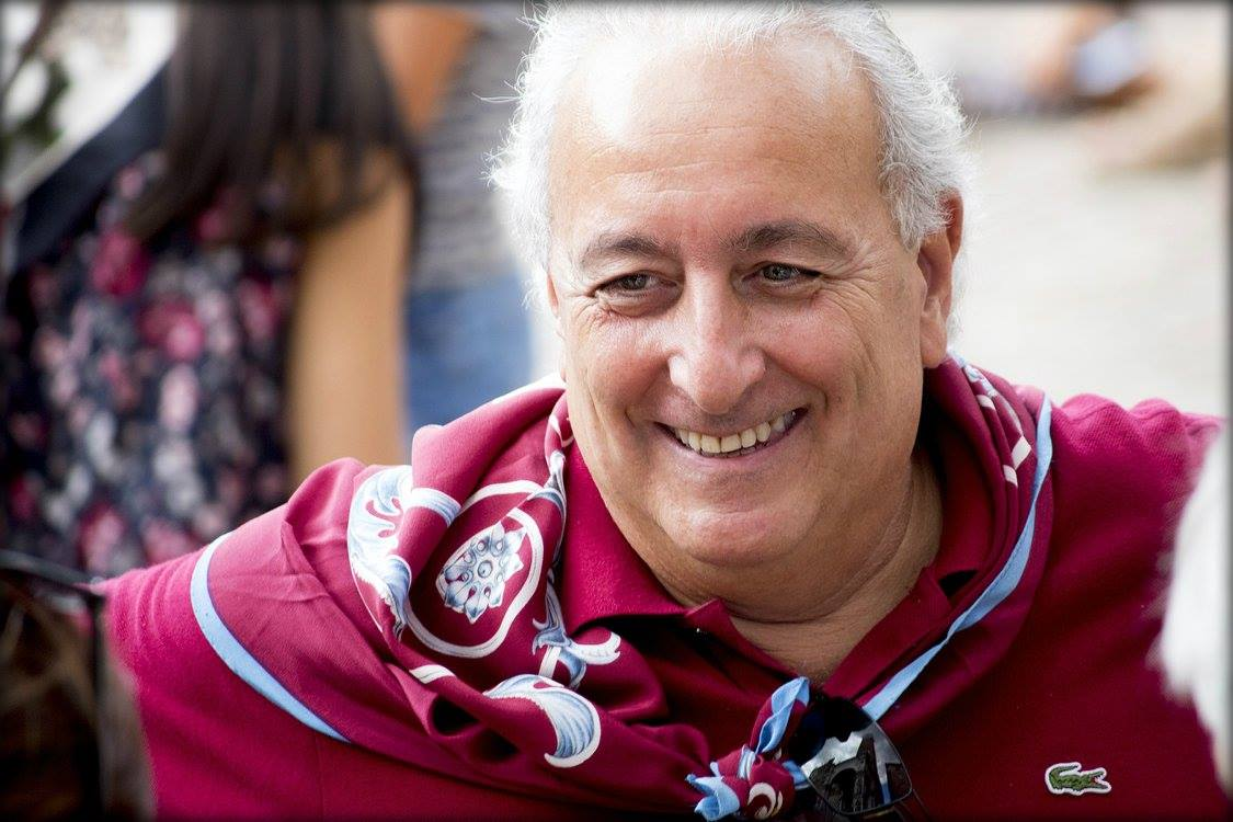 Francesco Franchi: