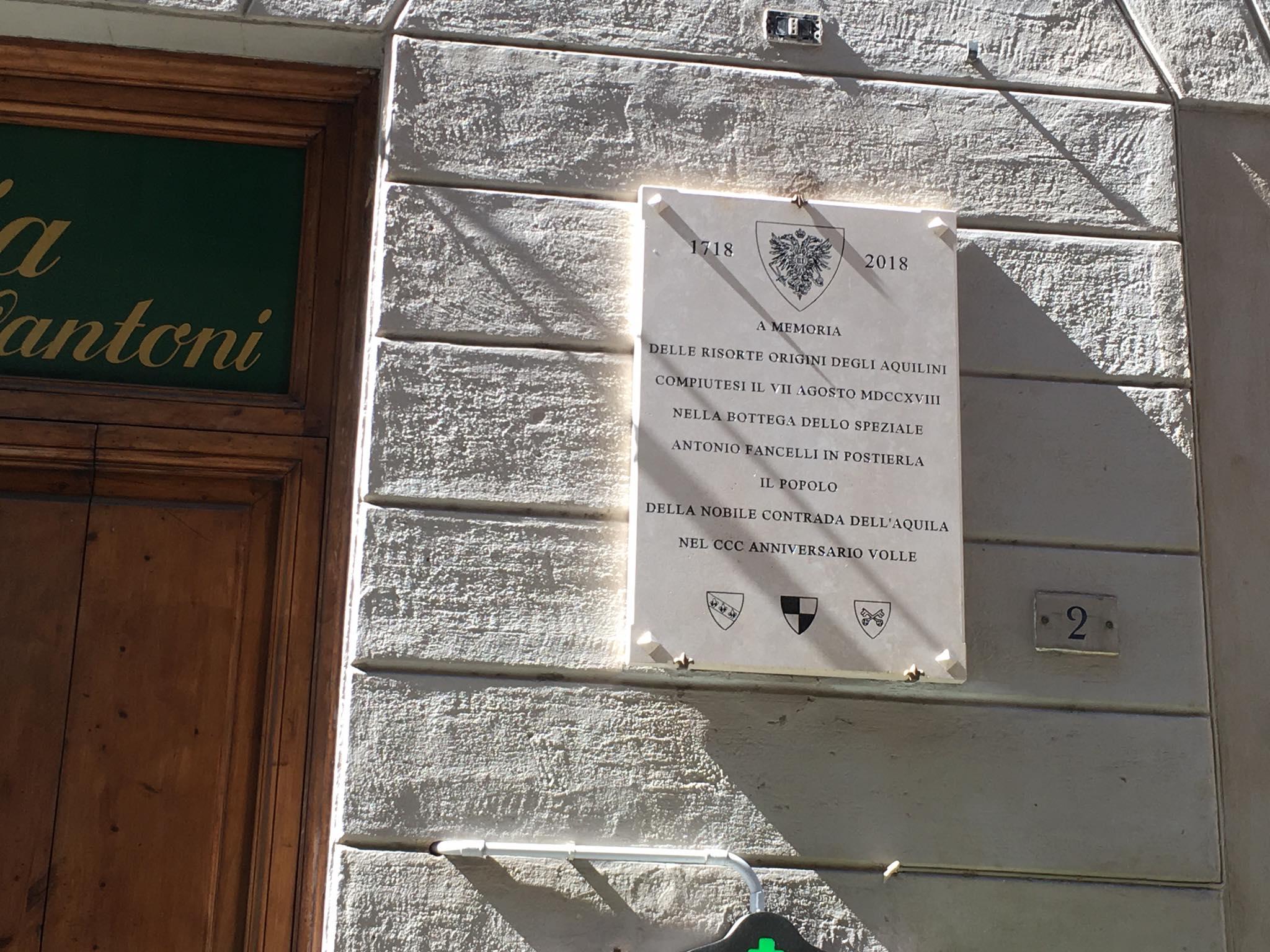 Siena in lutto: scomparso Luca Liserani