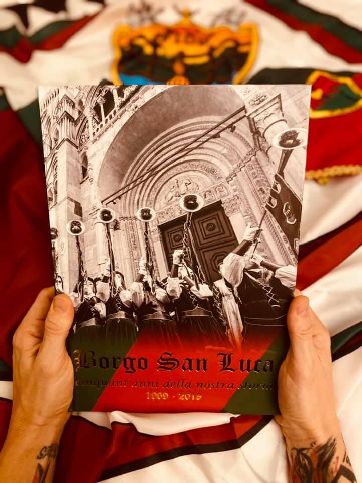 Ferrara: è uscito un libro sulla storia del Borgo San Luca
