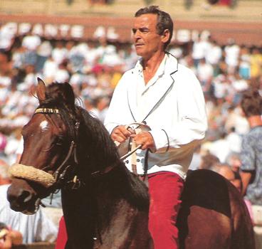 Il 12 maggio 1942 nasceva Leonardo Viti detto Canapino