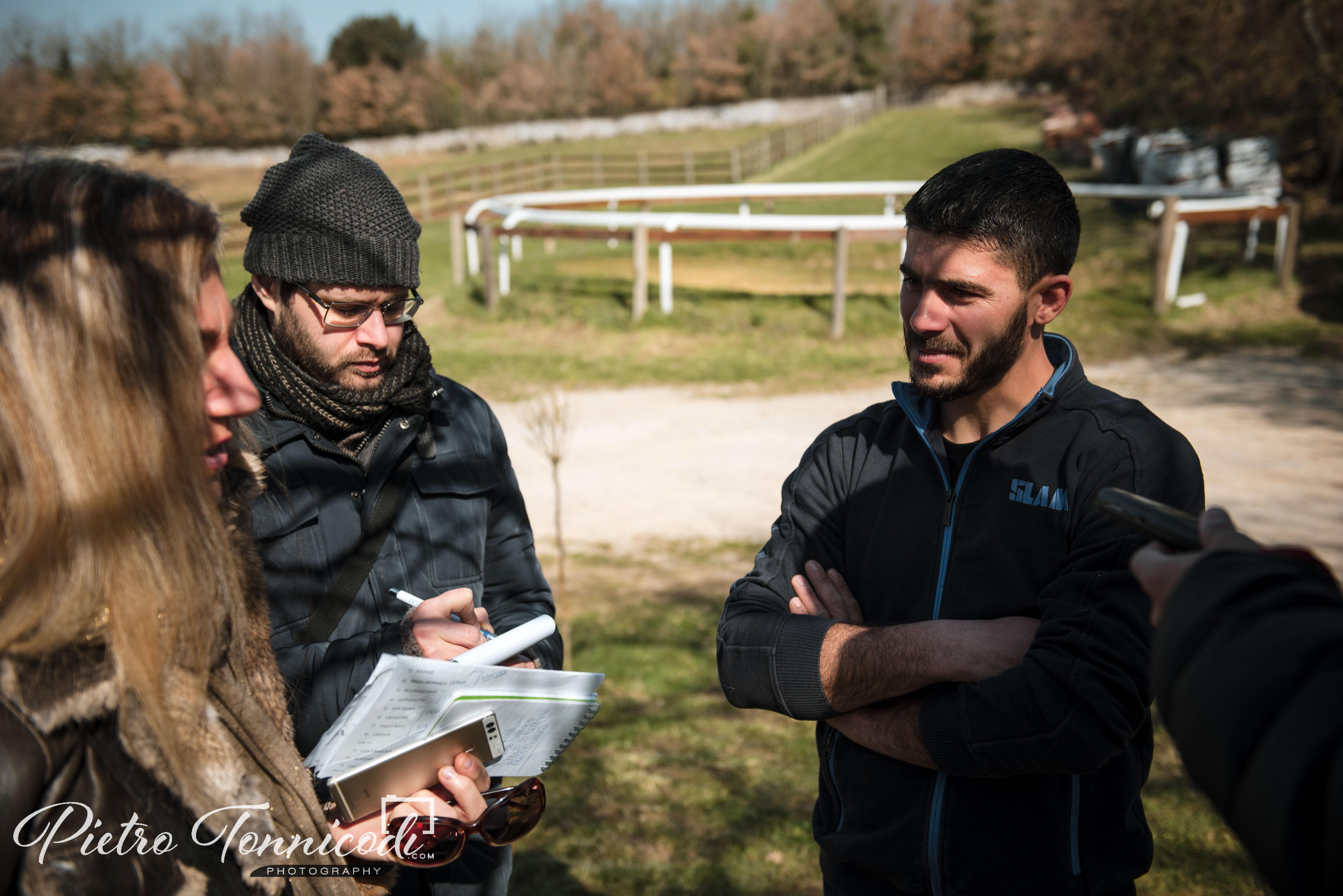 Corse a Legnano: in evidenza Federico Arri e Sebastiano Murtas