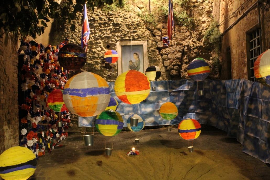 Festa dei Tabernacoli: ecco le foto