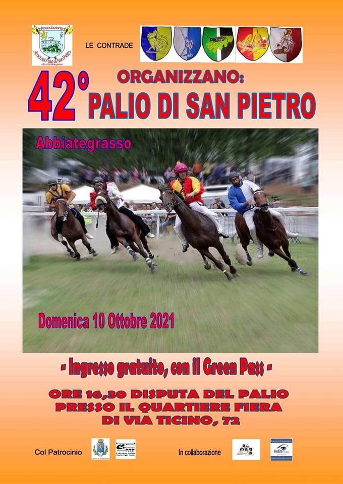 Abbiategrasso: vince San Rocco