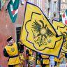Aquila: la fotogallery del Giro di Albachiara Brindisi